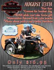 Harley Flyer FB