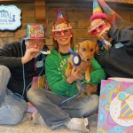 Animal Inn Birthday party